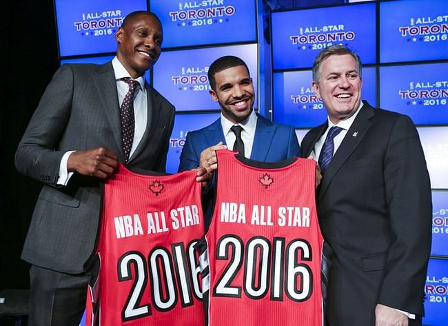 A first look at the potential Eastern Conference All Star starters