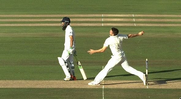 5 of the craziest no-balls in Test cricket history