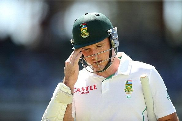 Graeme Smith hints at possible comeback after Test series debacle