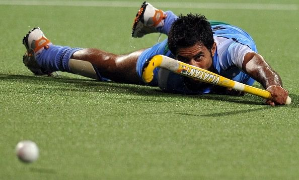 Gurbaj Singh's name missing in Hockey India League reserve player list but why?