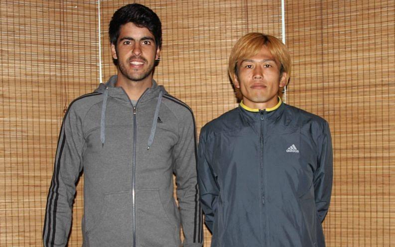 I-League: Shillong Lajong sign Brazilian forward Fabio Pena and Japanese defender Yusuke Yamagata