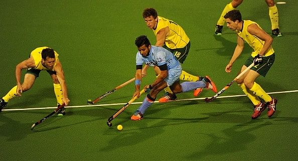 Indian Hockey's best and worst moments in 2015