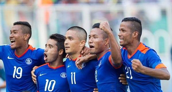 SAFF Championship 2015: India 3-2 Maldives - Match Report