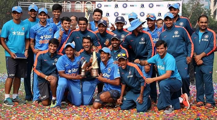 BCCI directs India Under-19 players not to attend IPL trials