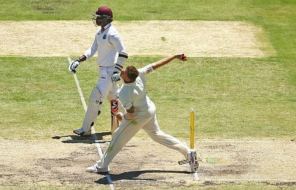 Coach Lehmann unhappy with Australia's 'no-ball wicket gang'