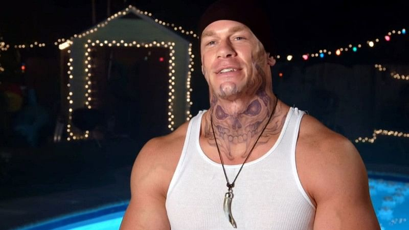 John Cena talks his deal with McMahon about movies, Edge ...