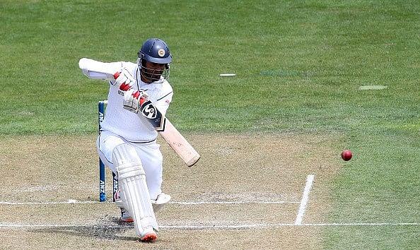 Stats: New Zealand vs Sri Lanka, Dunedin Test Day 2 - Sri Lanka's opening woes in 2015