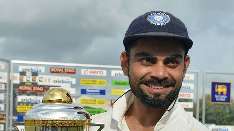 BCCI Annual Awards announced: Virat Kohli and Mithali Raj named cricketers of the year