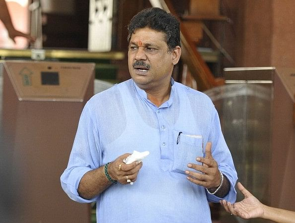Kirti Azad exposes corruption in Delhi cricket administration