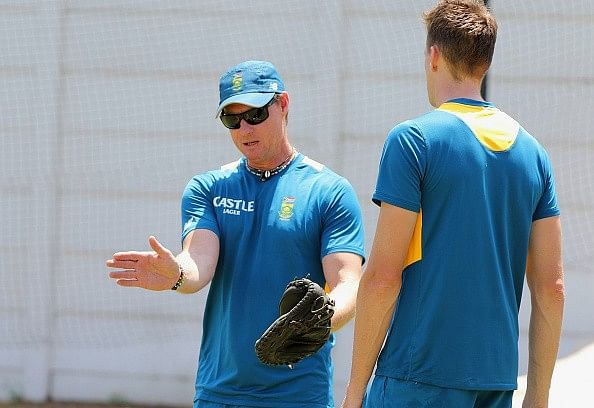 Lance Klusener to be South Africa's lower-order coach