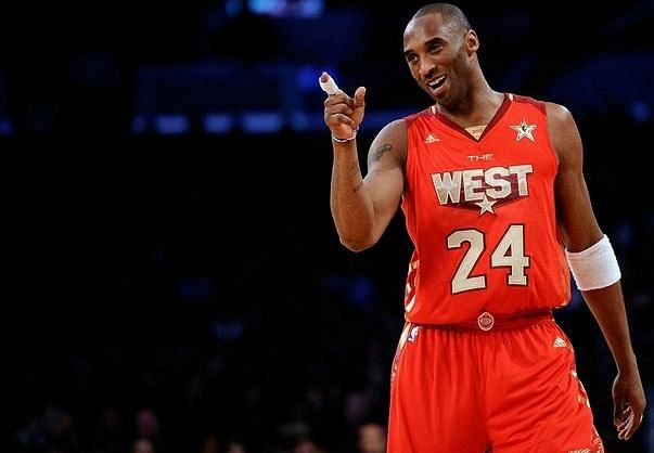 Should Kobe Bryant feature in the NBA All-Star Game?