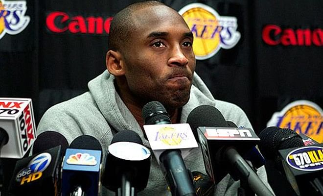 Kobe Bryant might turn owner of an NBA team, reveals his favourite championship