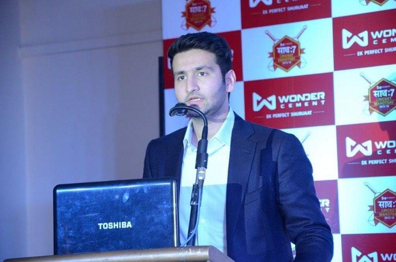 Interview with Vivek Patni, Director, Wonder Cement -