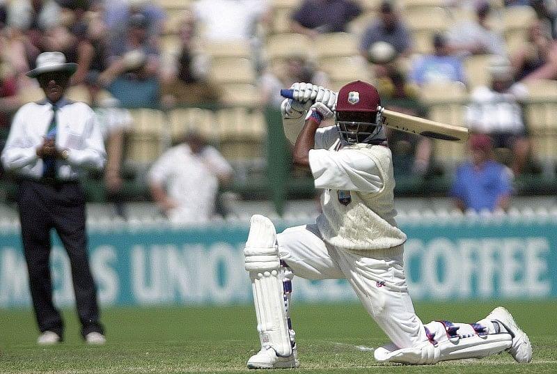 5 best averages for West Indies batsmen in overseas Tests