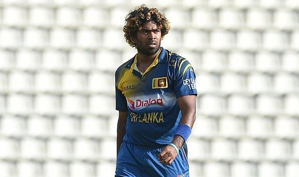 Malinga to miss the ODI series against New Zealand