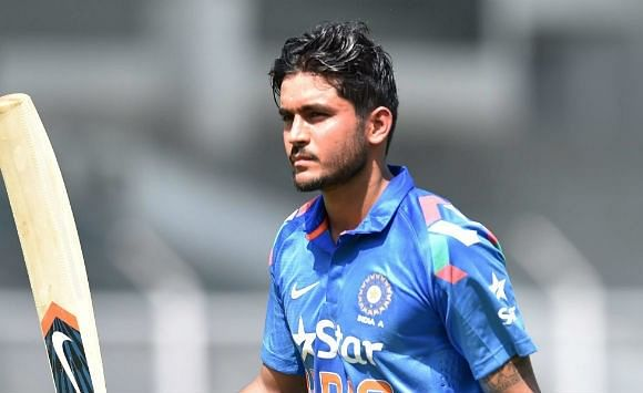 Manish Pandey eyeing World T20 squad