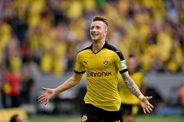 Marco Reus 7 Facts You Probably Didn T Know About Him