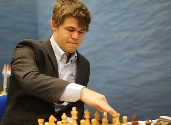 Indians put up a strong show at Qatar Masters; Carlsen wins title