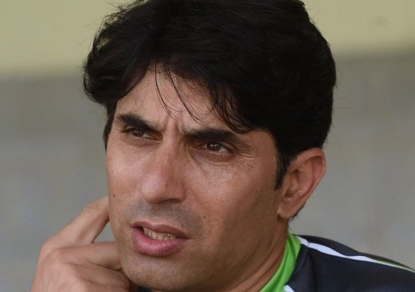 Misbah discontent with BPL