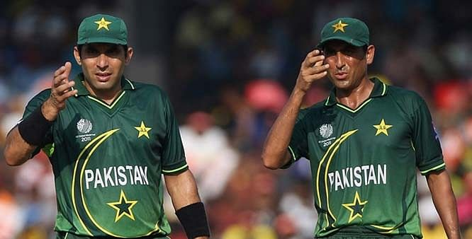 Younis Khan, Misbah ul Haq threaten to not play PSL if not given leadership