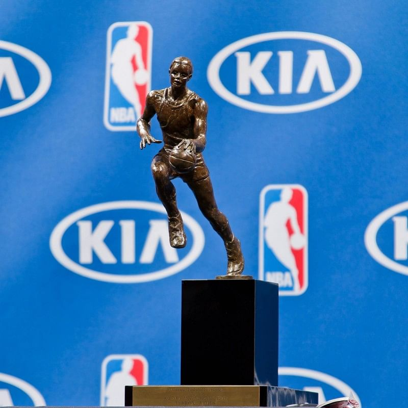 NBA: Top 5 MVP candidates for the 2015-16 season