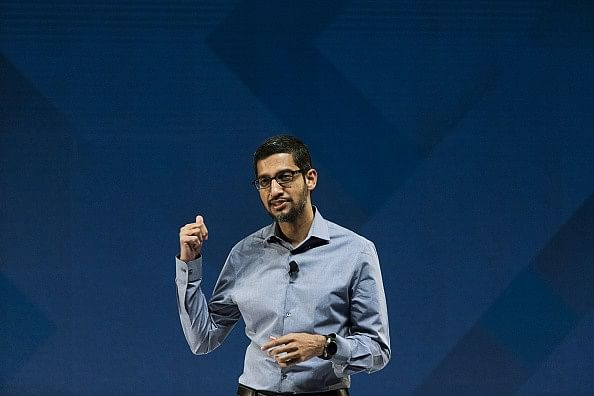 Google CEO Sundar Pichai had once dreamt of being a cricketer