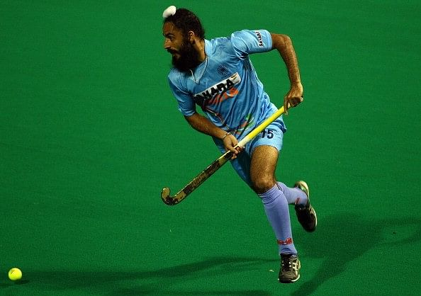 Former captain Rajpal Singh says that certain captains are responsible for Gurbaj Singh's current plight