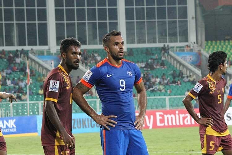 SAFF Suzuki Cup: India 2-0 Sri Lanka- 5 talking points