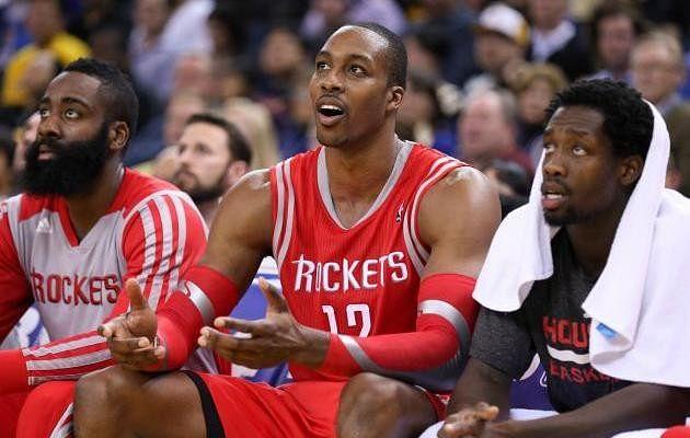 Rising up, crashing down - 6 NBA early season surprises and shocks