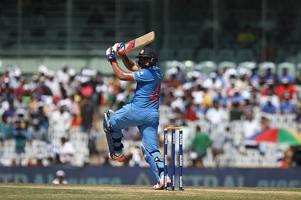 Sportskeeda's ODI Batsman of the Year 2015 - counting down from No. 10 to No. 1