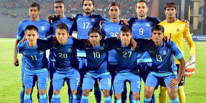 SAFF Suzuki Cup: India vs Nepal- Preview, TV Channel Info, Team News and Prediction
