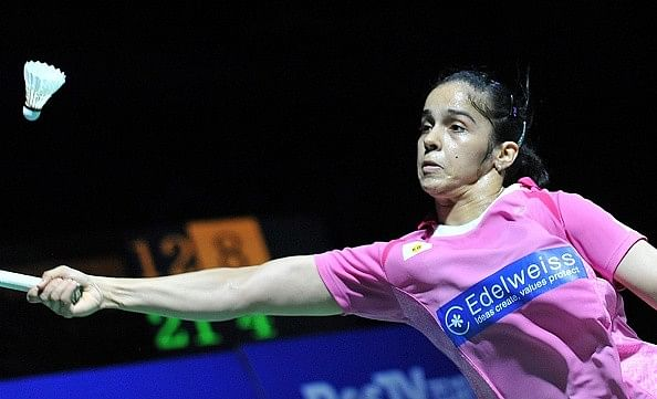 Saina Nehwal the most expensive buy at the Premier Badminton League auctions