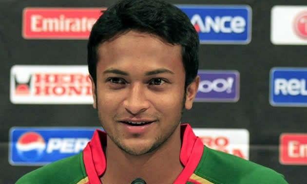 Pakistan national team cricketers furious over Shakib Al Hasan's behaviour