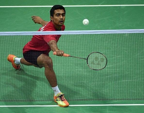 Sameer Verma beats elder brother Sourabh for Tata Open title