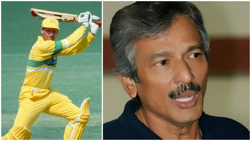 Former Pakistan fast bowler Sikander Bakht accuses Dean Jones of match fixing