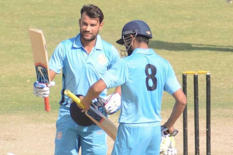 Sheldon Jackson – India's Best Wicket-Keeper Batsman You've Probably Not Heard Of