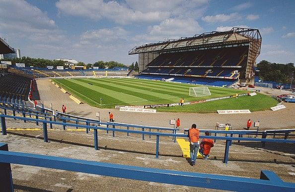 Chelsea Submit New 60 000 Seat Stamford Bridge Redevelopment Plan For Approval