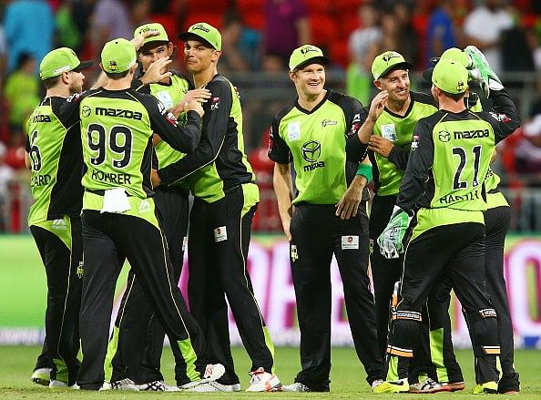 Is this the year for Sydney Thunder to finally make it to the BBL playoffs?