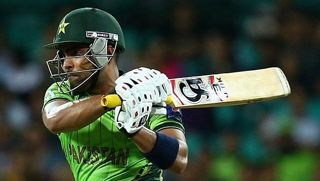 Umar Akmal creates a record of getting dismissed thrice in 24 hours