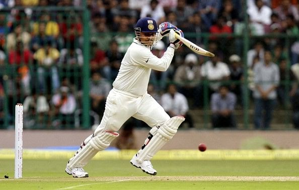 Did Sehwag resign from DDCA due to 'tiff' with Gambhir?