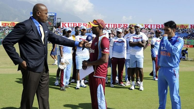 WICB confirm India to tour WI in 2016, also give update on abandoned 2014 India tour