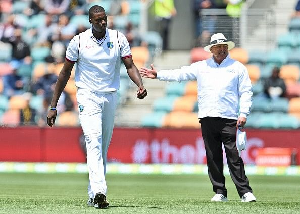 Caribbean connundrum: Frustrated Simmons hopeful of a West Indies revival