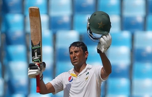 Younis Khan criticises pitches made during India-SA Test series