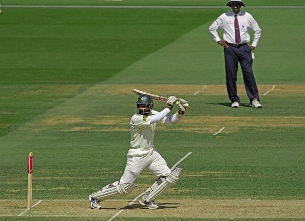 5 greatest batting years in Test cricket history