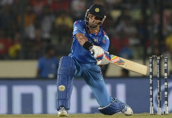 Vijay Hazare quarter finalists decided - Yuvraj Singh masterclass sends Mumbai crashing out in dramatic Group A