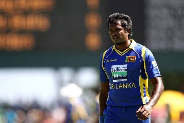 15-man Sri Lanka squad announced for India T20I series in February; Dilhara Fernando recalled after four years
