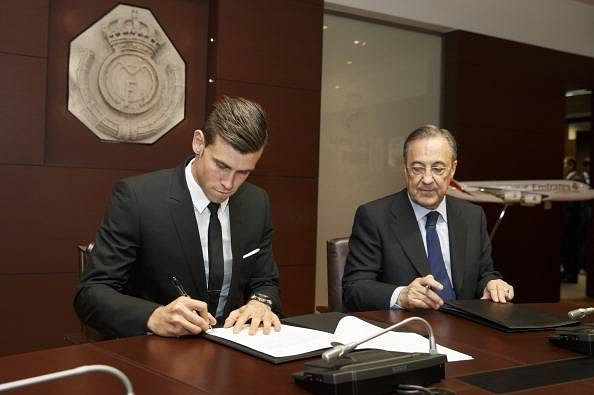 Real Madrid Ownership