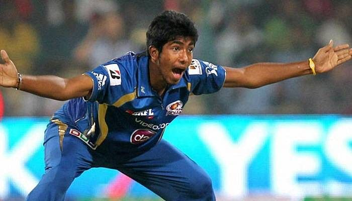Jasprit Bumrah to replace Mohammed Shami for T20I series