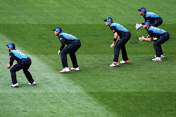 6 of the most innovative tactics used in Cricket in 2015