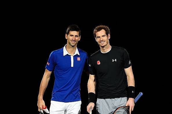 Preview: Australian Open 2016 - Novak Djokovic meets Andy Murray yet again